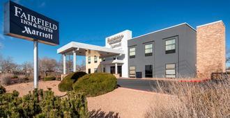 Fairfield Inn and Suites by Marriott Santa Fe - Santa Fe