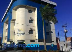 Hotel Chalé Ji-Paraná - Ji-Paraná - Gebäude
