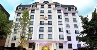 Hotel Estelar Suites Jones - Bogotá - Gebäude
