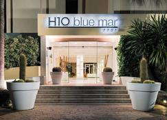 Boutique Hotel H10 Blue Mar - Adults Only - Andratx - Budynek