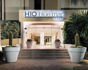 H10 Blue Mar - Adults Only - Andratx - Building