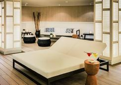 H10 Blue Mar - Adults Only - Andratx - Schlafzimmer