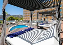 H10 Blue Mar - Adults Only - Andratx - Pool