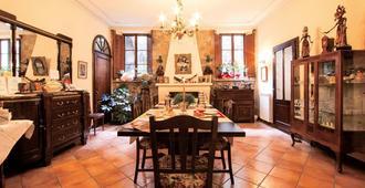 Palazzina Cesira - Montalcino - Dining room