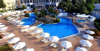 Labranda Kiotari Miraluna Resort - Kiotari - Pool