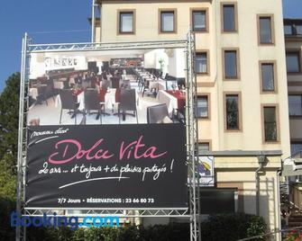 Dolce Vita - Mondorf Les Bains - Building