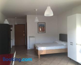 La Perla - Silvi Marina - Bedroom
