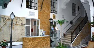 Alquimia Albergue-hotel - Cádiz