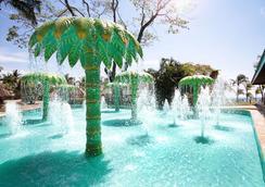 Barceló Tambor - Tambor - Pool