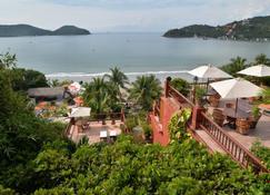 Hotel Aura del Mar - Zihuatanejo - Vista del exterior