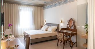 Portica 10 - Assisi - Makuuhuone