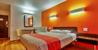 Motel 6 Dallas - Fair Park - Dallas - Habitación