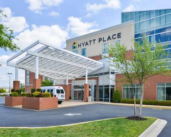 Hyatt Place Chesapeake-Greenbrier - Chesapeake - Edificio