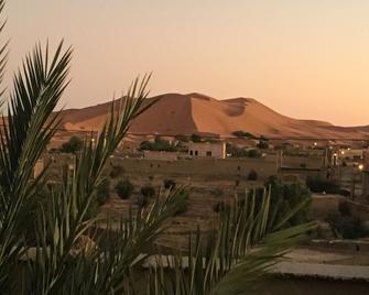 Chez Youssef - Merzouga - Outdoors view