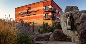 Best Western Premier Helena Great Northern Hotel - Helena