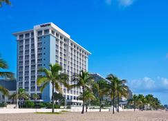 The Westin Fort Lauderdale Beach Resort - Fort Lauderdale - Edificio