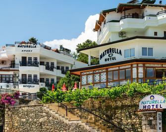 Naturella Hotel & Apart - Kemer - Building