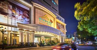 Windsor Plaza Hotel - Ho Chi Minh - Edificio