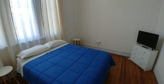 Hostal Amelie - Viña del Mar - Bedroom
