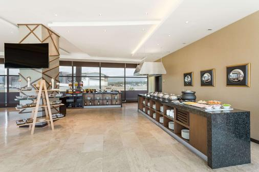 Wyndham Quito Airport - Tababela - Buffet