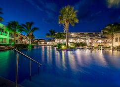 Lesante Classic - Preferred Hotels & Resorts - Zakynthos - Edificio