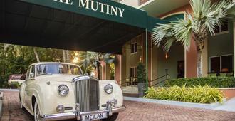 The Mutiny Hotel - מיאמי - נוף חיצוני