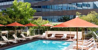 Novotel Suites Nice Airport - Nice - Pool