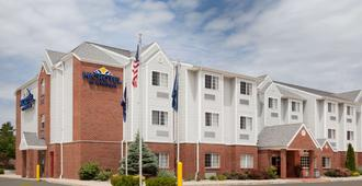 Microtel Inn & Suites by Wyndham South Bend/At Notre Dame Un - סאות' בנד