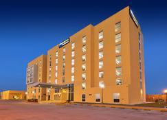 City Express Reynosa Aeropuerto - Reynosa - Edificio