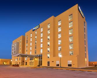 City Express Reynosa Aeropuerto - Reynosa - Building