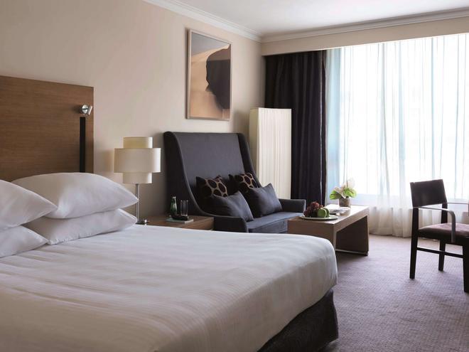 Radisson Blu Hotel, Cairo Heliopolis - Cairo - Bedroom