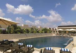 Radisson Blu Hotel, Cairo Heliopolis - Cairo - Pool