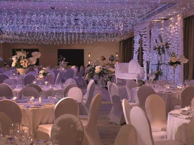 Radisson Blu Hotel, Cairo Heliopolis - Cairo - Banquet hall