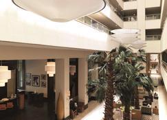 Radisson Blu Hotel, Cairo Heliopolis - Cairo - Lobby