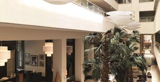 Radisson Blu Hotel, Cairo Heliopolis - El Cairo - Lobby
