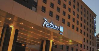 Radisson Blu Hotel, Cairo Heliopolis - קהיר