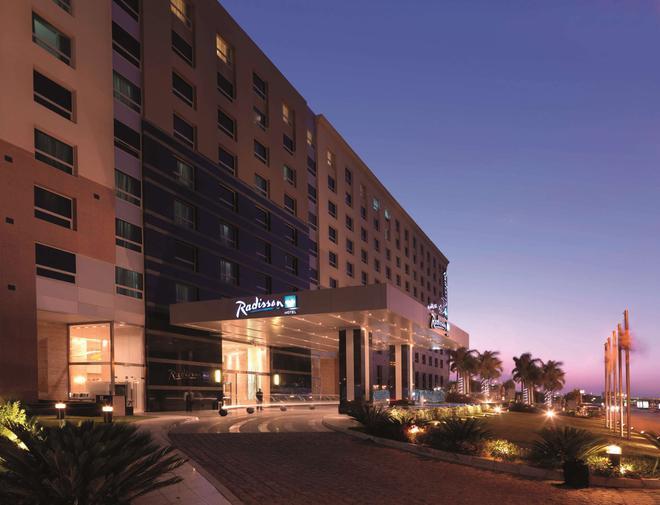 Radisson Blu Hotel, Cairo Heliopolis - Cairo - Building