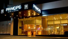 Principe Hotel and Suites - Panama City - Building