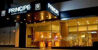 Principe Hotel and Suites - Panama City - Bygning