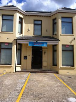 Aberdeen Guest House - Ilford - Building