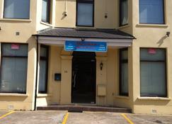 Aberdeen Guest House - Ilford - Edificio