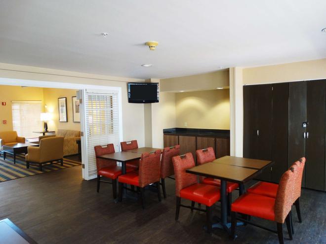 Extended Stay America - Kansas City - Airport - Tiffany Springs - Kansas City - Restaurant