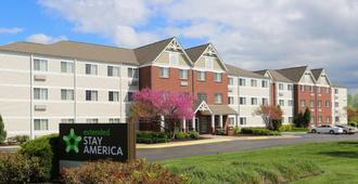 Extended Stay America - Kansas City - Airport - Tiffany Springs - Kansas City - Building