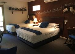 Armadale Cottage Bed & Breakfast - Perth - Yatak Odası