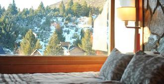 Kurtem Lodge - San Carlos de Bariloche