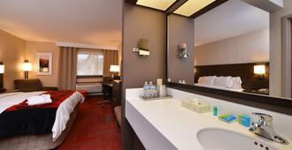Radisson Hotel Madison - Madison - Comodidade do quarto
