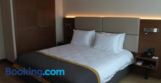 Nearport Hotel Sabiha Gokcen Airport - Istanbul