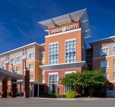 Cambria Hotel Raleigh Airport