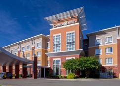 Cambria Hotel Raleigh Airport - Morrisville - Building