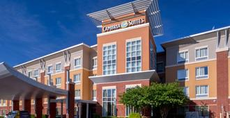 Cambria Hotel Raleigh-Durham Airport - Morrisville